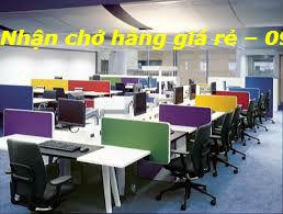Chuyển văn phòng giá rẻ tại TPHCM