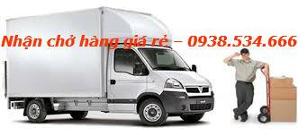 Thuê xe tải giá rẻ tại khu công nghiệp An Hạ