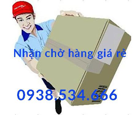 Dịch vụ vận chuyển hàng công nghiệp tại Khu Công Nghiệp Linh Trung III
