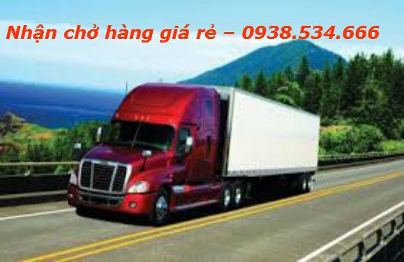 Thuê xe tải giá rẻ tại khu công nghiệp Hòa Phú