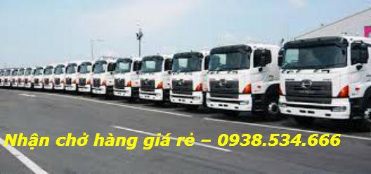 Thuê xe tải giá rẻ tại các khu công nghiệp TPHCM