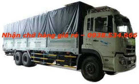 Thuê xe tải giá rẻ chuyển nhà