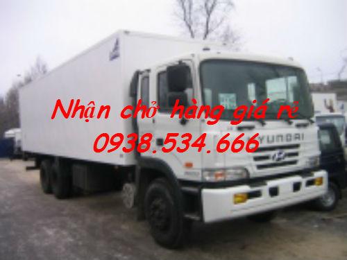 Cho thuê xe tải nhỏ chuyển nhà trọn gói tại quận 4