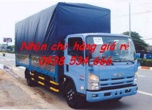 Nhận vận chuyển gỗ giá rẻ