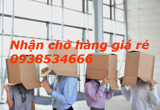 Thuê xe tải giá rẻ chuyển văn phòng