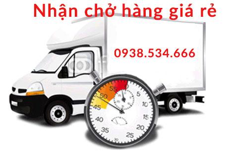 Xe tải chở đồ