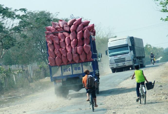 Gia Lai kiên quyết xử lý vi phạm vận tải ngay từ đầu năm