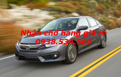 Honda triệu hồi toàn bộ Civic mới
