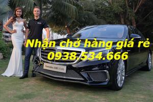 Mercedes S65 AMG giá 12,8 tỷ đồng ở Việt Nam