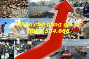 Cho thuê xe tải giá rẻ khu Vinhomes Dragon Bay
