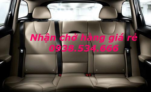 Ngồi vị trí nào trên ôtô an toàn nhất