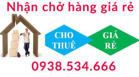 Dịch vụ chuyển văn phòng trọn gói tại Phú Nhuận