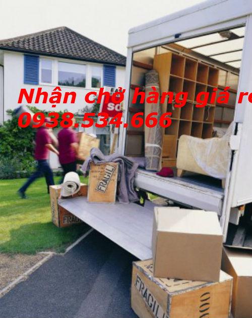 Cho thuê xe tải nhỏ chuyển nhà trọn gói