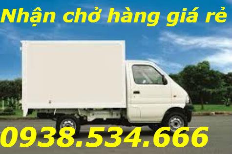 Dịch vụ xe tải chở thuê tại quận Bình Tân