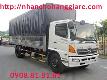 Nhận chở hàng tại Quảng Nam– 0938.534.666