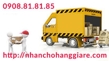 Nhận chở hàng tại Nghệ An - 0908.81.81.85