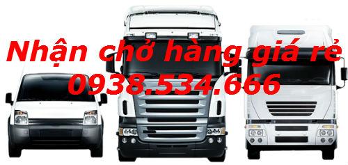 Thuê xe tải giá rẻ tại khu công nghiệp Tân Phú Trung