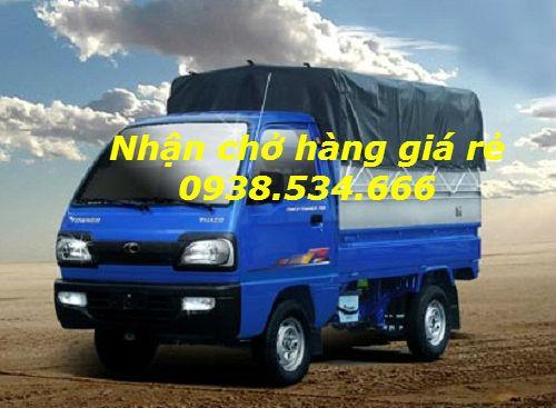 Cho thuê xe tải chở hàng từ HCM đi Vũng Tàu