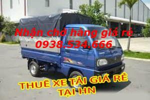 Dịch vụ chuyển nhà thuê giá rẻ