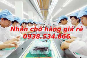 Thuê xe tải giá rẻ chở hàng công nghiệp xuân 2016