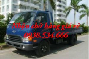 Cho thuê xe tải nhỏ chuyển nhà trọn gói tại Nam Sài Gòn