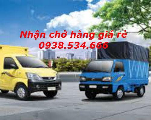 Cho thuê xe tải nhỏ chuyển nhà trọn gói tại Tân Phú