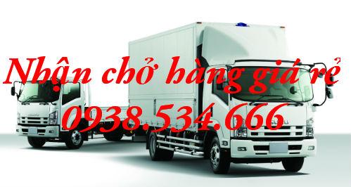 Thuê xe tải giá rẻ chuyển nhà trọn gói tại quận 2