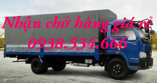 Cho thuê xe tải 3 tấn giá rẻ