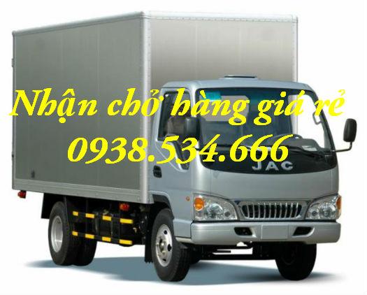 Cho thuê xe tải 1 tấn giá rẻ