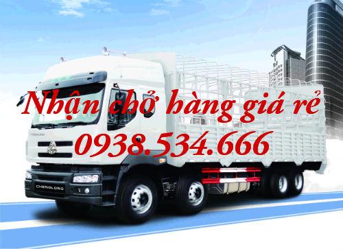Doanh nghiệp vận tải uy tín chuyên nghiệp