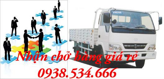 Thuê xe tải chuyển nhà giá rẻ tại quận Thủ Đức