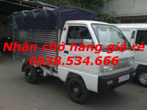 xe tải nhỏ chuyển nhà tphcm