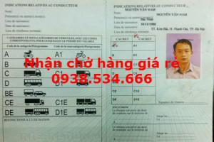 TP HCM cấp giấy phép lái xe quốc tế từ 25/2