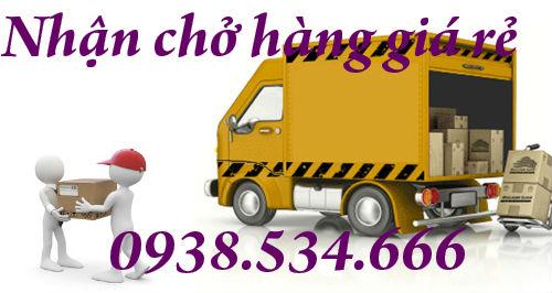 Taxi tải vận chuyển tại Nhà Bè