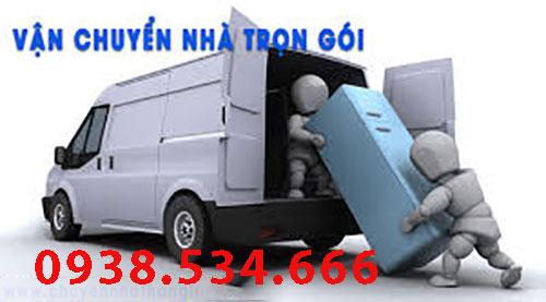 Vận tải chuyển nhà- 0938.534.666