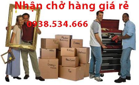 Cho thuê xe tải chuyển văn phòng quận 5