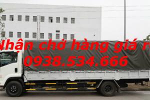 Cho thuê xe tải nhỏ chuyển nhà trọn gói tại quận 3