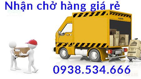Vận chuyển kho xưởng tại quận Bình Tân