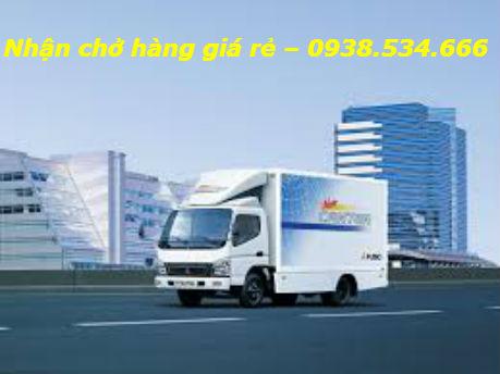 Dịch vụ chuyển nhà trọn gói tại TP HCM