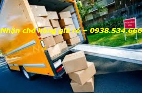 Thuê xe tải chuyển nhà giá rẻ tại quận 3