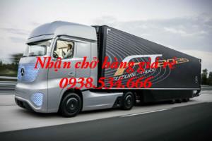 Xe tải chở rượu thuê giá rẻ