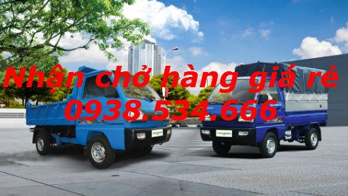 Dịch vụ cho thuê xe tải phục vụ nhanh chóng, giá rẻ