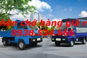 Cho thuê xe tải nhỏ chuyển nhà trọn gói tại quận 2