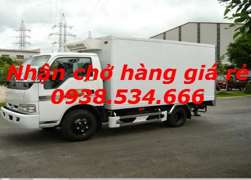 Dịch vụ thuê xe giá rẻ tphcm