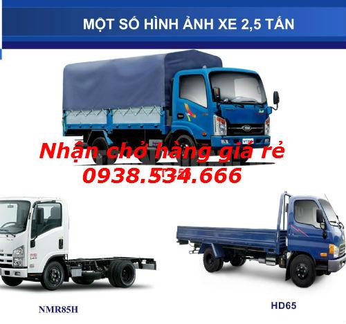 Dịch vụ chuyển nhà tết Nguyên Đán